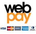 Pague con WebPay de Transbank