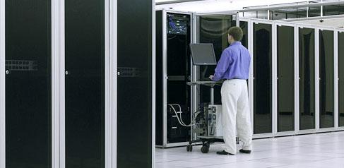 Poderoso Datacenter