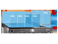 Servidor Virtual Privado VPS Chile