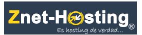 Znet-Hosting Web Hosting Chile